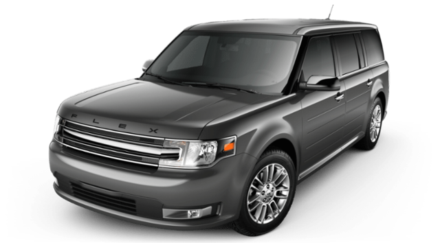 New 2019 Ford Flex SEL SEL FWD for sale in West Covina, CA